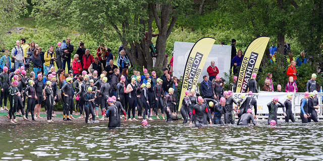 Stavanger Triathlon