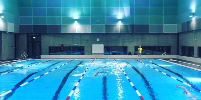 Endrede svømmetider i vinterferien!