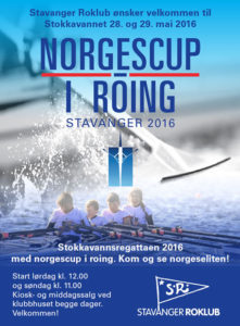 NCRoing