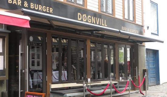 STrik samles på Døgnvill
