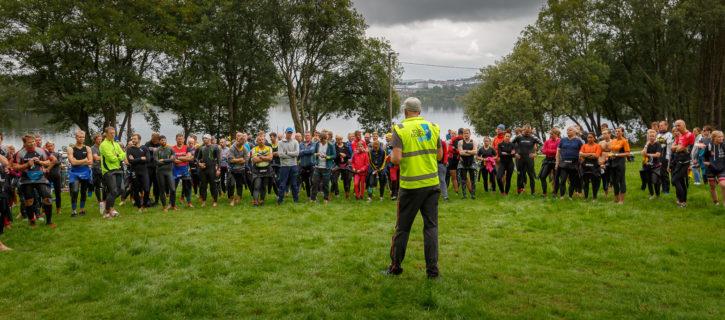 Stavanger Triathlon 2018