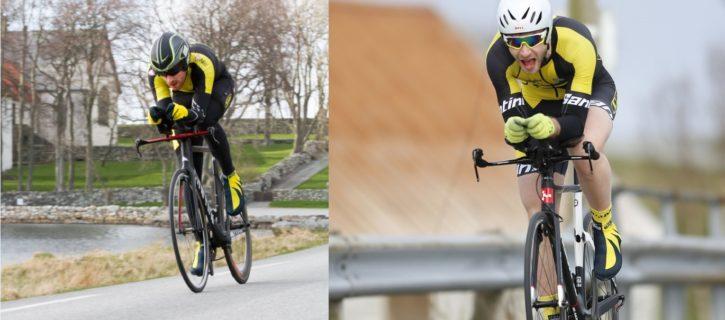 Sykkelsesongåpning, tricamp og treningsduatlon – Hva skjer i klubben
