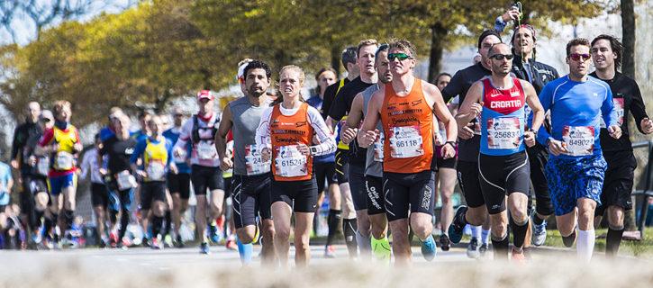 STriK løper for de som ikke kan